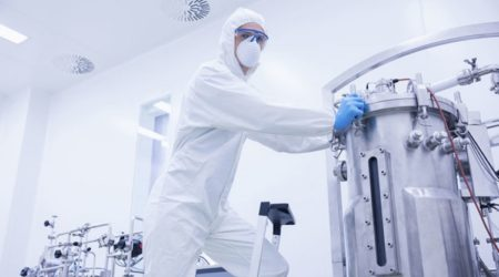 pulizie nelle industrie farmaceutiche